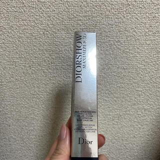ディオール(Dior)のディオールショウ マキシマイザー 3D(マスカラ下地/トップコート)