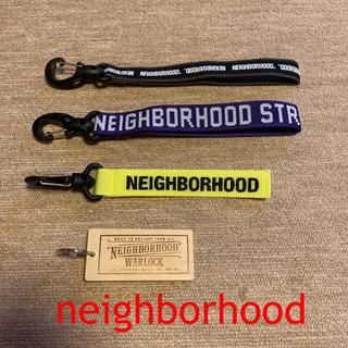 NEIGHBORHOOD - NEIGHBORHOOD キーホルダー4個セット