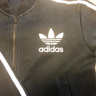 アディダス(adidas)のアディダス オリジナル トラックジャケット(ジャージ)