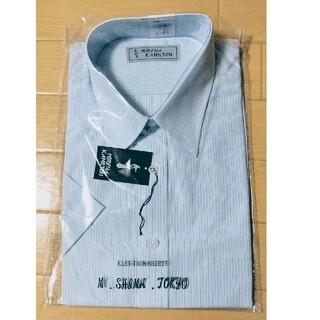 半袖ワイシャツ Lサイズ《新品・未使用》