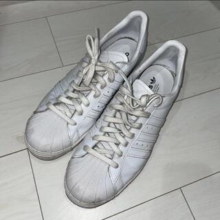 adidas - adidas originals スーパースター 28cm