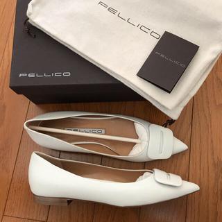 PELLICO - 新品同様★PELLICO ペリーコ★ANIMA フラットシューズ