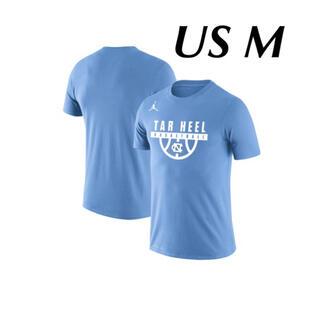 NIKE - 新品 NCAA ノースカロライナ ナイキ ジョーダン 半袖 tシャツ バスケ