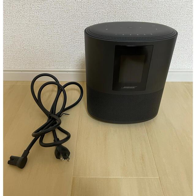 BOSE(ボーズ)のスピーカー500 BOSE ボーズ スマホ/家電/カメラのオーディオ機器(スピーカー)の商品写真