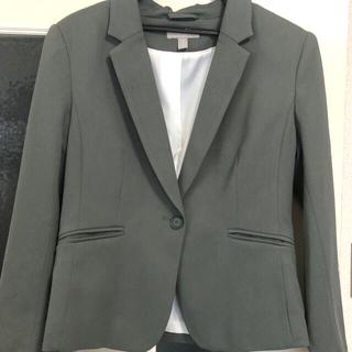 エイチアンドエム(H&M)の8/27まで値下げ!H&Mジャケット(テーラードジャケット)
