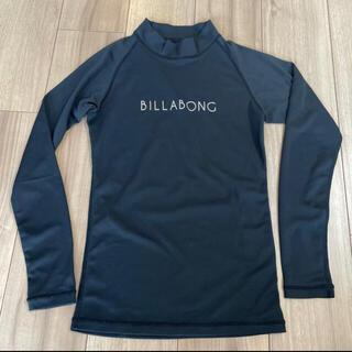 billabong - ビラボン ラッシュガード Mサイズ