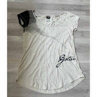 ジースター(G-STAR RAW)のG-STARRAW ジースターロゥ トップス(Tシャツ(半袖/袖なし))