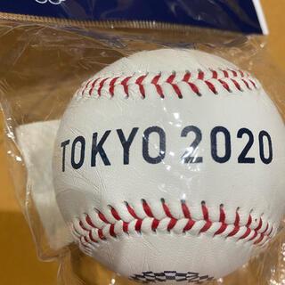 asics - 東京2020 野球 ボール