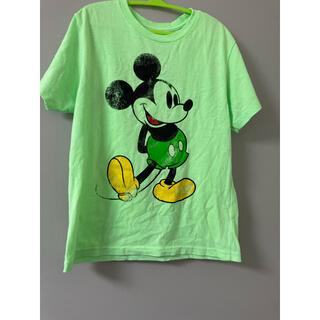Disney - ミッキー Tシャツ 130