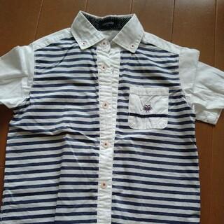 kladskap - kladskap☆シャツ 130cm