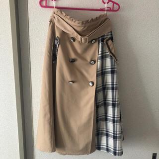 axes femme - アクシーズ スカート