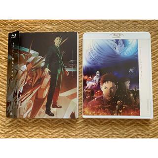 BANDAI NAMCO Entertainment - 閃光のハサウェイ 開封品 ブルーレイ
