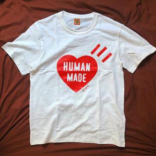 Supreme -   HUMAN MADE  tシャツ humanmade human made