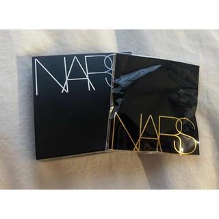 NARS - NARSナチュラルラディアントロングウェアクッションファンデーション 5878