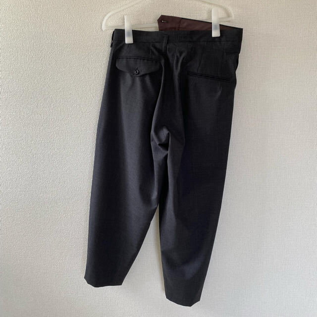 kolor(カラー)のkolor 21ss パンツ サイズ1  メンズのパンツ(スラックス)の商品写真