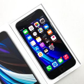 iPhone - 新品同様品 iPhone SE2 第2世代 128GB SIMフリー