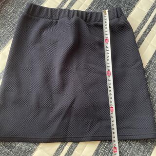 セシルマクビー(CECIL McBEE)のCECIL McBEE ミニスカート(ミニスカート)