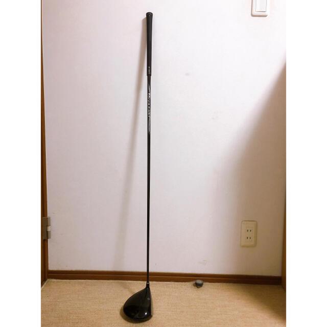 DUNLOP(ダンロップ)のgonzz様専用 ゼクシオ9 ミヤザキモデル スポーツ/アウトドアのゴルフ(クラブ)の商品写真