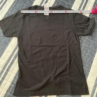 黒 Tシャツ(Tシャツ(半袖/袖なし))