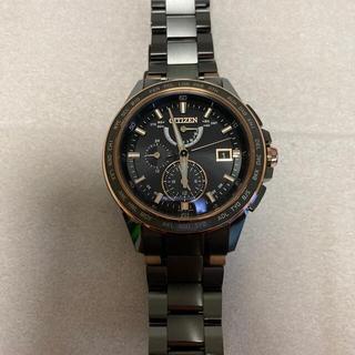 CITIZEN - シチズン 腕時計 アテッサ エコドライブ  AT9026-52E