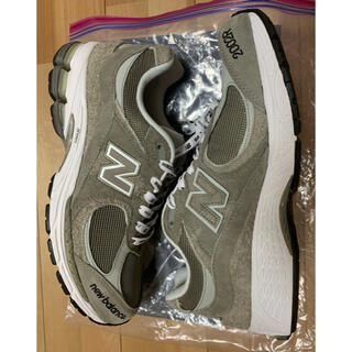 New Balance - Nハリ × ニューバランス × Invincible ML2002RV 27.5