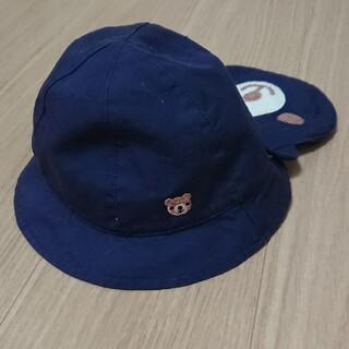 キムラタン - 帽子 48 キムラタン ピッコロ