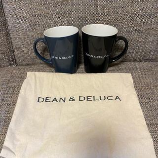 DEAN & DELUCA - DEAN & DELUCA ラテマグカップ 2点セット 新品
