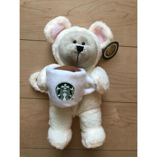 Starbucks Coffee -  スターバックス ニューイヤーベアリスタねずみ