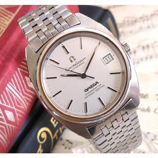 オメガ(OMEGA)の高級Cライン★オメガ/コンステレーション◎クロノメーター/メンズ腕時計(腕時計(アナログ))