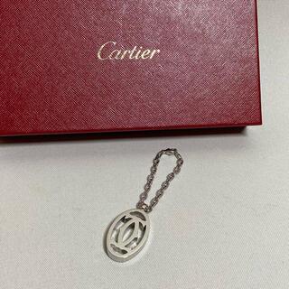 カルティエ(Cartier)のCartier  カルティエ マストライン チャーム(チャーム)