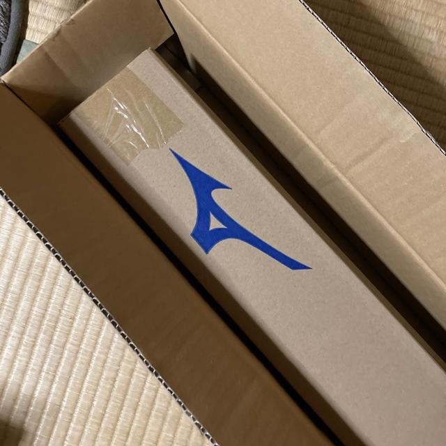 MIZUNO(ミズノ)の新品未開封 軟式バット ビヨンドマックス レガシー トップバランス スポーツ/アウトドアの野球(バット)の商品写真