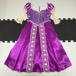 Disney - ラプンツェル ドレス 衣装 ビビディバビディブティック
