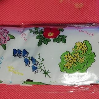 六花亭 クーラーバック 保冷バッグ 60周年企画(弁当用品)