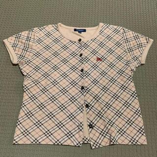 バーバリー(BURBERRY)のBurberry トップス (Tシャツ(半袖/袖なし))