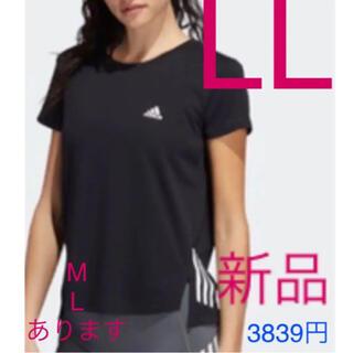 adidas - LL アディダス Tシャツ レディース 新品♡ ナイキ プーマ アンダー M L