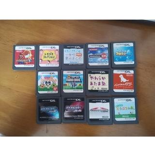 Nintendo DS 初期