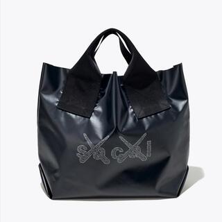 sacai - sacai × KAWS TOKYO FIRST 会場限定トートバッグ