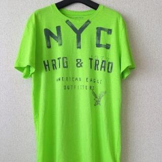 American Eagle - ☆AMERICAN EAGLE アメリカンイーグル Tシャツ Mサイズ 美品