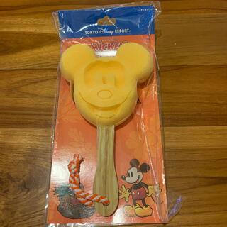 ディズニー(Disney)のDisney キッチンスポンジ(日用品/生活雑貨)