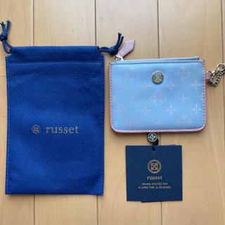 Russet - ラシット   コインケース パスケース