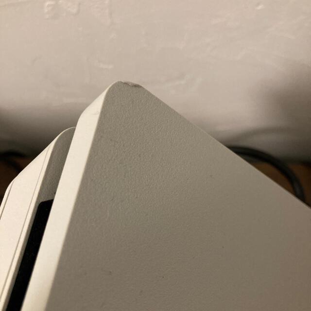 PlayStation4(プレイステーション4)のPS4本体 slim ジャンク エンタメ/ホビーのゲームソフト/ゲーム機本体(家庭用ゲーム機本体)の商品写真
