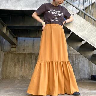 mystic - 新品タグ付き mysticミスティック シャイニー3WAYスカート