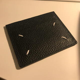 Maison Martin Margiela - メゾンマルジェラ カードケース margiela 財布ウォレット カードケース
