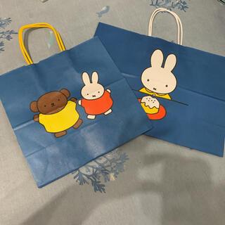 STUDIO CLIP - ミッフィー 紙袋