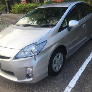 トヨタ - 車検23年5月トヨタ プリウス S 2010年式 石川県