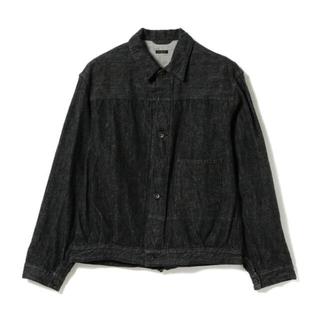 COMOLI - COMOLI/コモリ デニムジャケット denim jacket