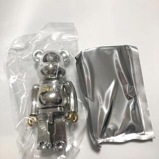 メディコムトイ(MEDICOM TOY)のベアブリック  シリーズ42 シークレット ソラヤマ SORAYAMA (キャラクターグッズ)