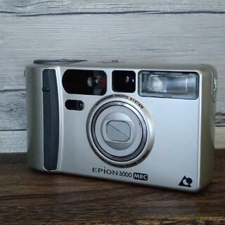 富士フイルム - 富士フィルム EPION3000 MRC フジ フィルムカメラ