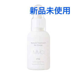 MiMC - MiMC エムアイエムシー ナチュラルトリートメント アップチャージ 30ml