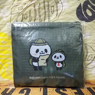 Rakuten - 楽天 お買いものパンダ エコバッグ